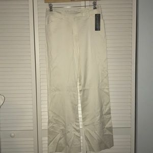 White dress pants from Macy's